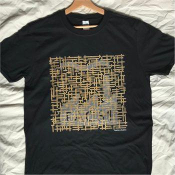 Image of Fc 51 The Hacienda name-chains t-shirt design